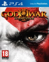 Retrouvez notre TEST : God of War III Remastered - 18/20