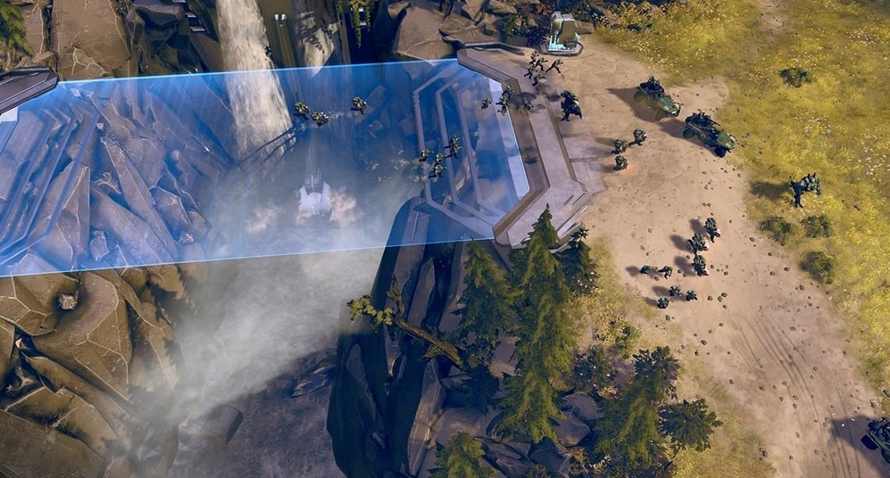 Illustration de l'article sur Halo Wars 2