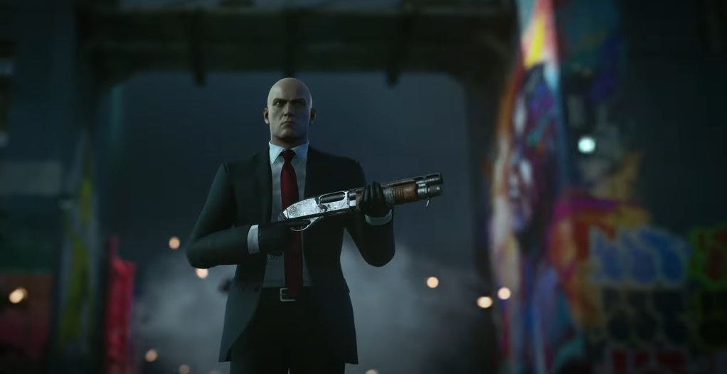 Illustration de l'article sur Hitman 3 (2021)