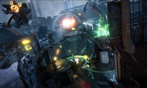 Illustration de l'article sur KillZone : Shadow Fall