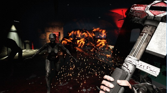 Illustration de l'article sur Killing Floor 2
