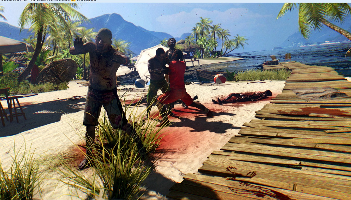 Illustration de l'article sur Dead Island: Definitive Collectionest disponible dès aujourd'hui