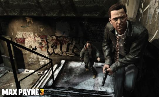 Illustration de l'article sur Max Payne 3