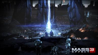 Illustration de l'article sur Mass Effect 3