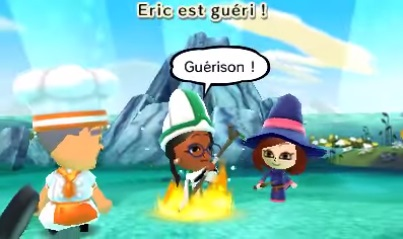 Illustration de l'article sur Miitopia