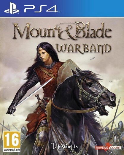 Retrouvez notre TEST :  Mount and Blade: Warband - 16/20