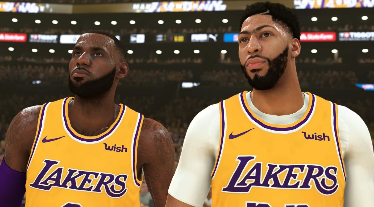 Illustration de l'article sur NBA 2K20