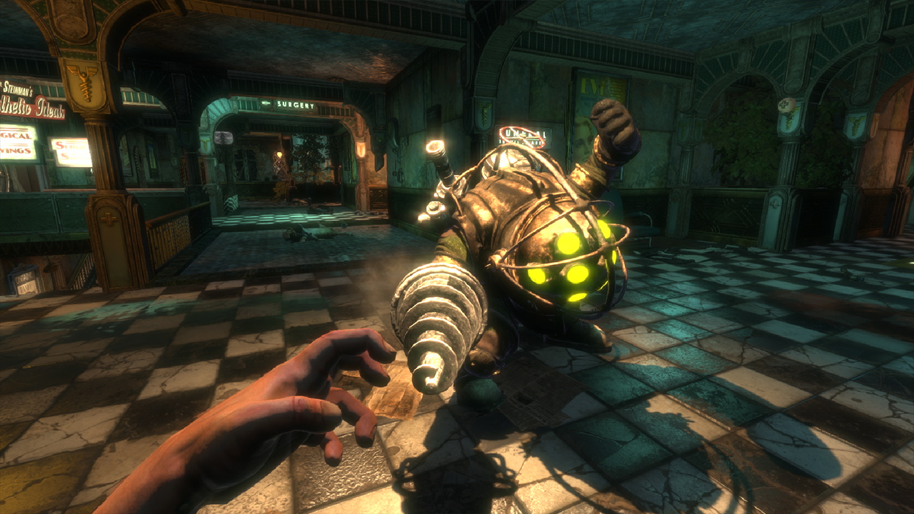 Bioshock The Collection<br>Nintendo Switch