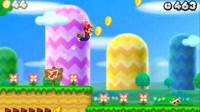 Illustration de l'article sur New Super Mario Bros. 2
