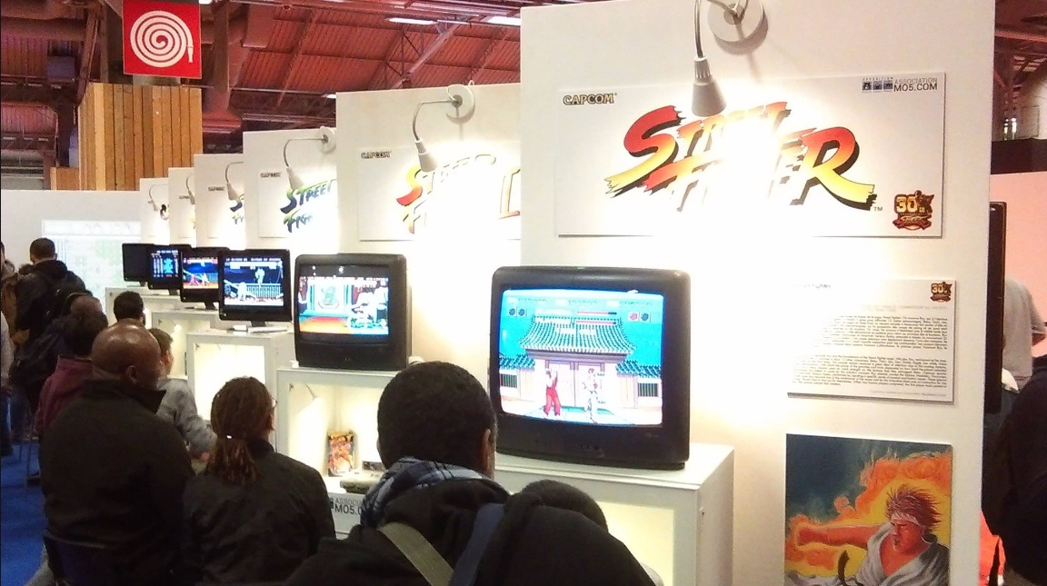 Illustration de l'article sur Paris Games Week 2017