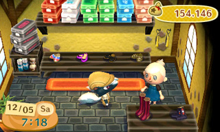 Illustration de l'article sur Nintendo annonce un pack 2DS avec Animal Crossing : New Leaf