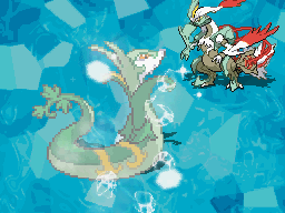 Illustration de l'article sur Pokémon Version Blanche 2 / Noire 2