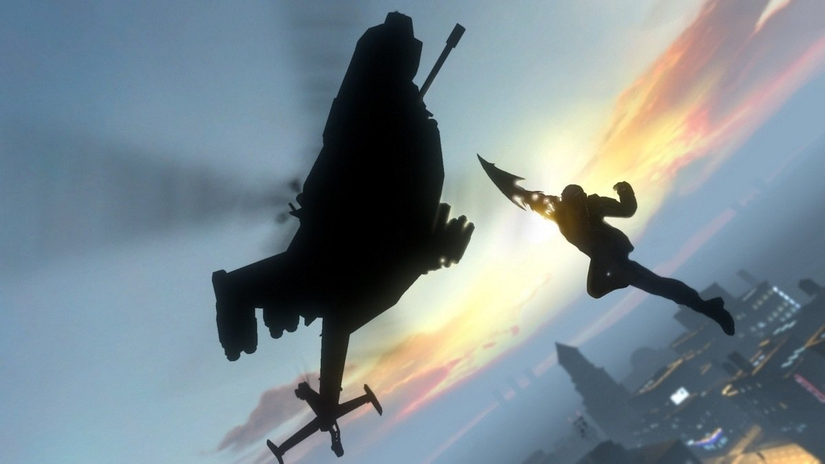 Illustration de l'article sur [Prototype 2]