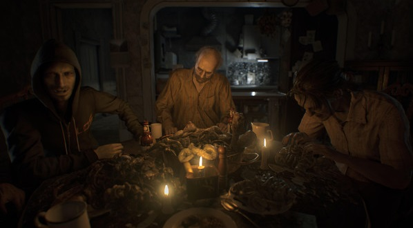 Illustration de l'article sur Resident Evil 7 : Biohazard