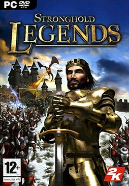 Retrouvez notre TEST :  Stronghold Legends: Edition Steam - 13/20