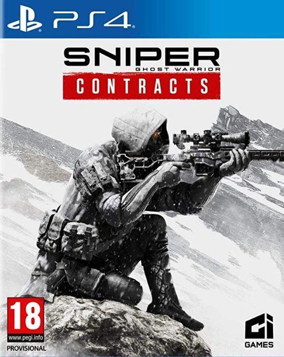 Retrouvez notre TEST : Sniper Ghost Warrior Contracts