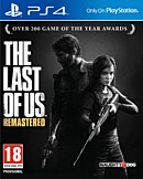 Retrouvez notre TEST :  The Last of Us Remastered  - 19/20