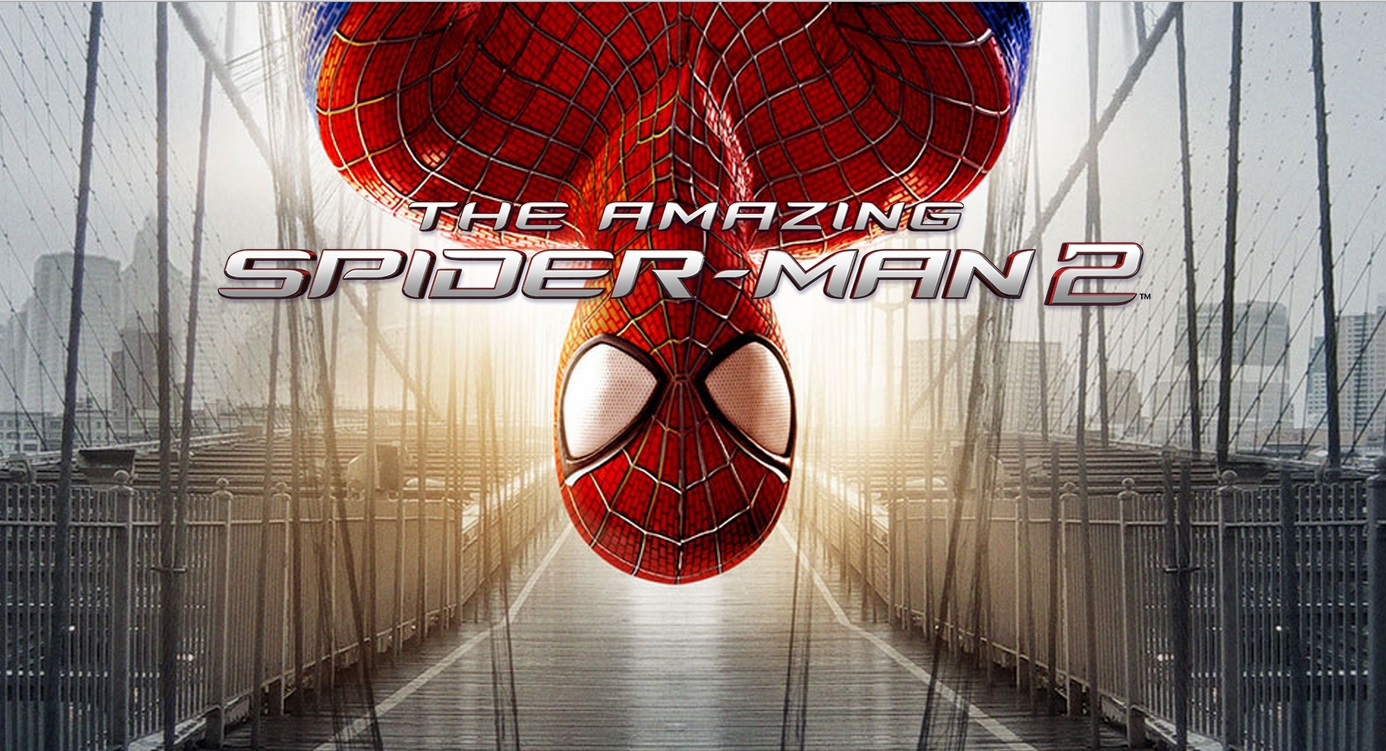 Illustration de l'article sur The Amazing Spider-Man 2 tisse sa toile en vidéo