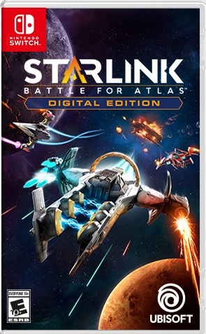 Retrouvez notre TEST : StarLink - Battle for Atlas