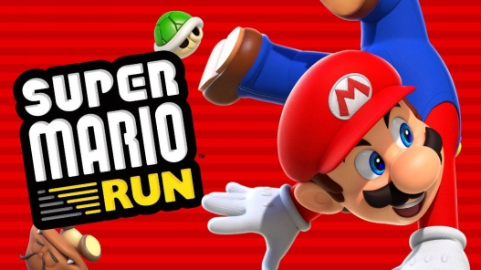 Illustration de l'article sur Super Mario Run sort en décembre sur iPhone et iPad