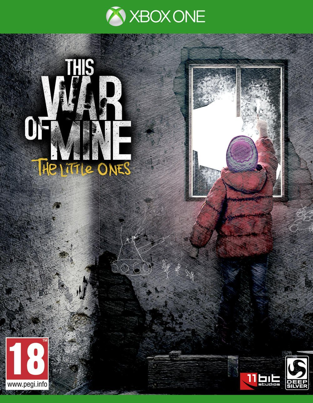 Retrouvez notre TEST :  This War of Mine: The Little Ones  - 16/20