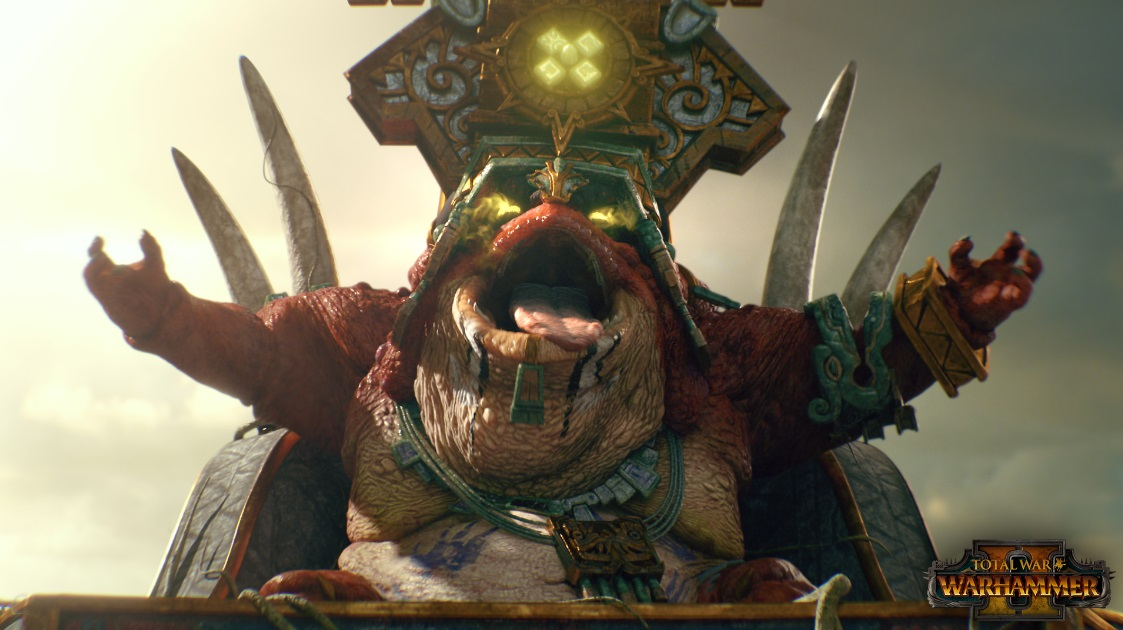 Illustration de l'article sur Total War: Warhammer II