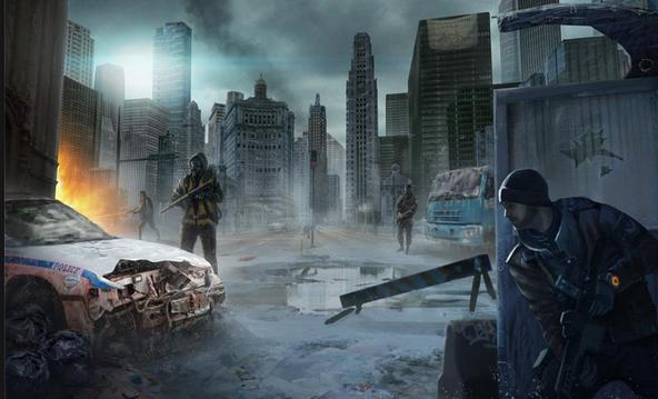 Illustration de l'article sur Tom Clancy's : The Division