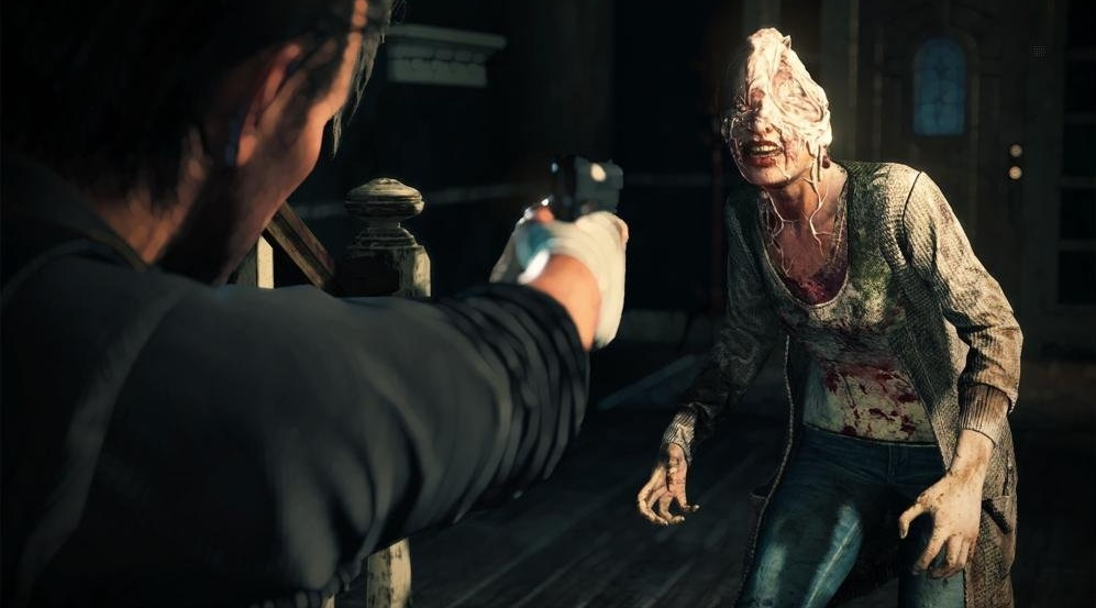Illustration de l'article sur Nouvelle vidéo de The Evil Within 2