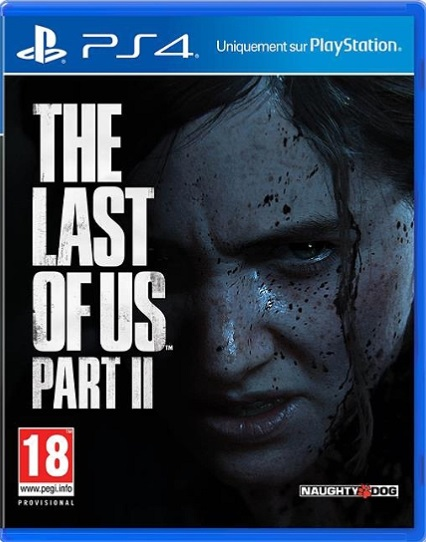 Retrouvez notre TEST : The Last of Us Part II - PlayStation4