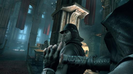 Illustration de l'article sur Thief