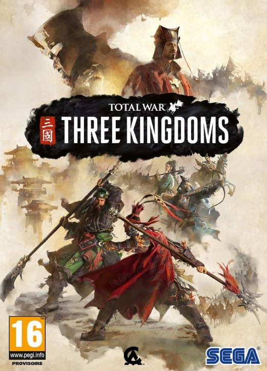 Retrouvez notre TEST : Total War : Three Kingdoms