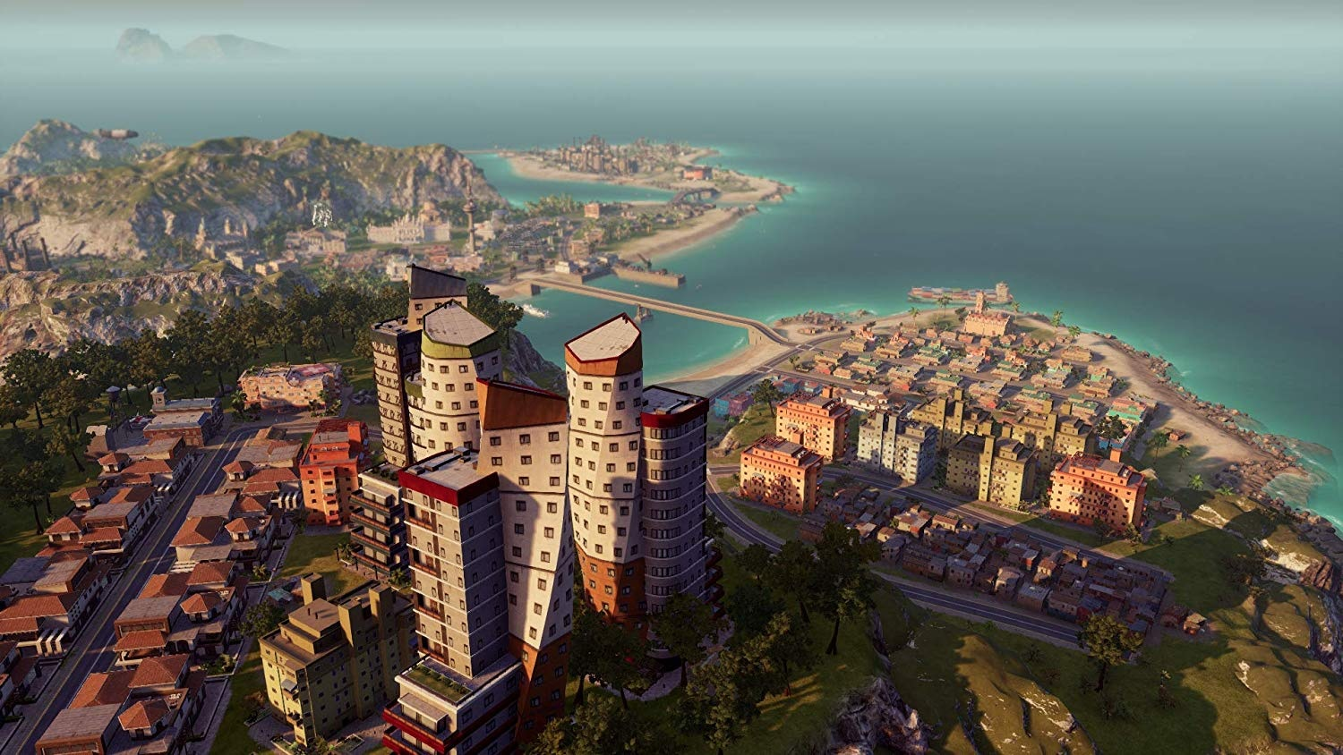 Illustration de l'article sur Tropico 6