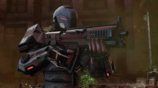 Illustration de l'article sur XCOM 2 War Of The Chosen