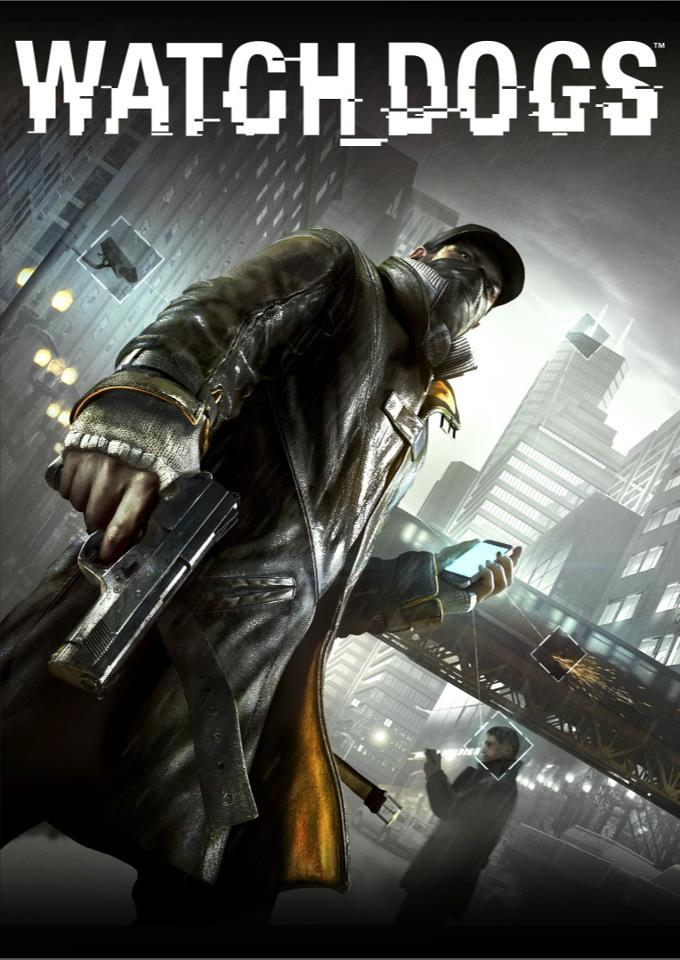 Illustration de l'article sur Watch Dogs - Trailer Chicago