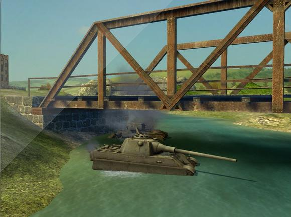 Illustration de l'article sur World of Tanks Blitz arrive sur tablettes
