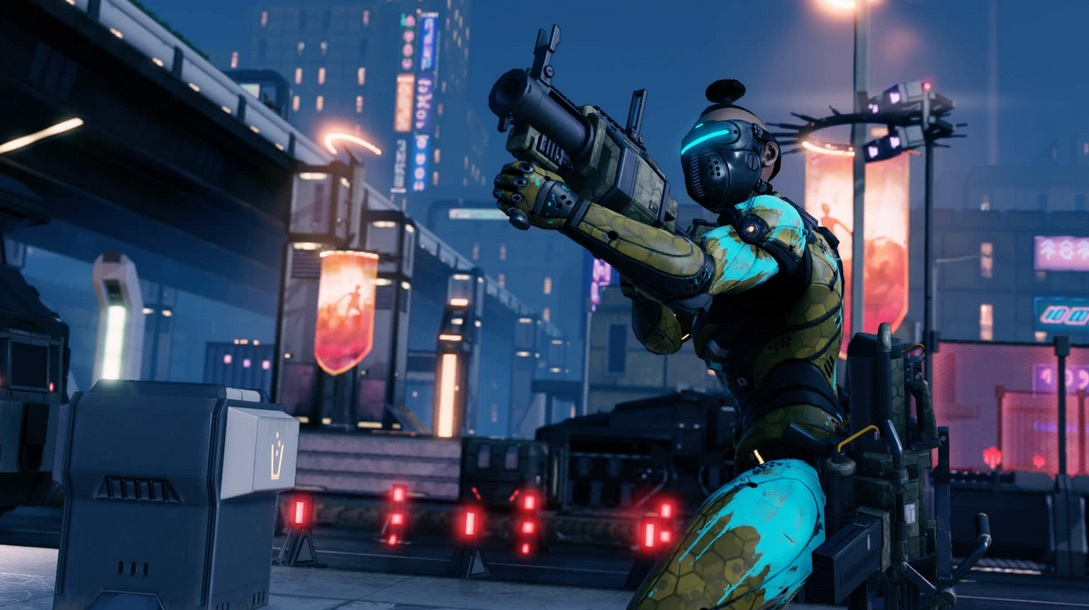 Illustration de l'article sur XCOM 2