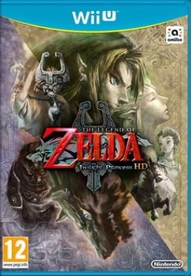Retrouvez notre TEST :  Legend of Zelda : Twilight Princess HD  - 18/20