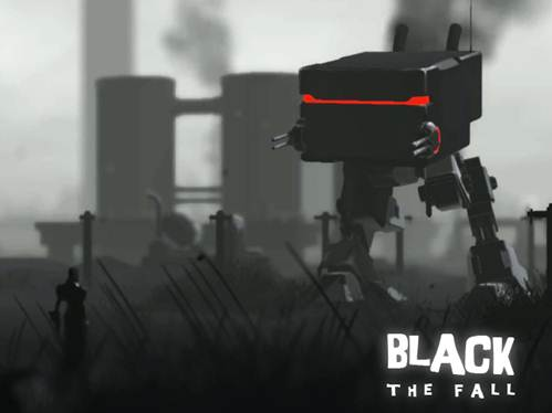 Illustration de l'article sur Black The Fall sur Kickstarer