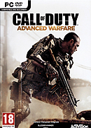 Retrouvez notre TEST : Call of Duty : Advanced Warfare - 17/20