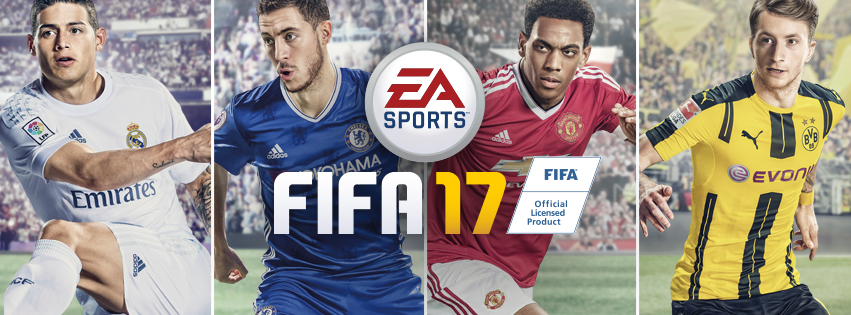 Illustration de l'article sur FIFA 17 arrive le 29 septembre