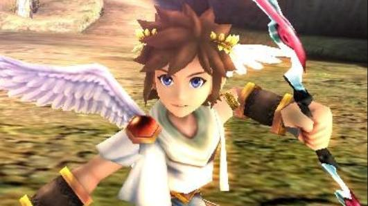Illustration de l'article sur Kid Icarus Uprising