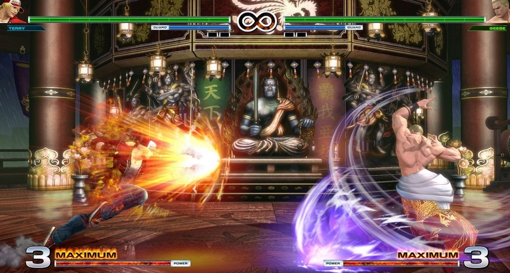 Illustration de l'article sur THE KING OF FIGHTERS XIV c'est pour bientôt