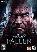 Retrouvez notre TEST :   Lords of the Fallen  - 16/20