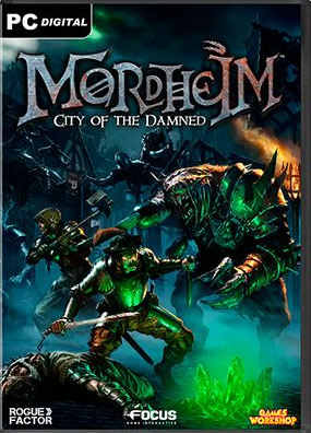Retrouvez notre TEST :  Mordheim: City of the Damned  - 15/20