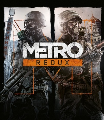 Illustration de l'article sur METRO REDUX sera disponible le 28 août 2014