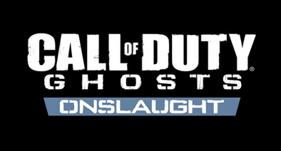 Illustration de l'article sur Call of Duty: Ghosts Onslaught est aujourd'hui disponible