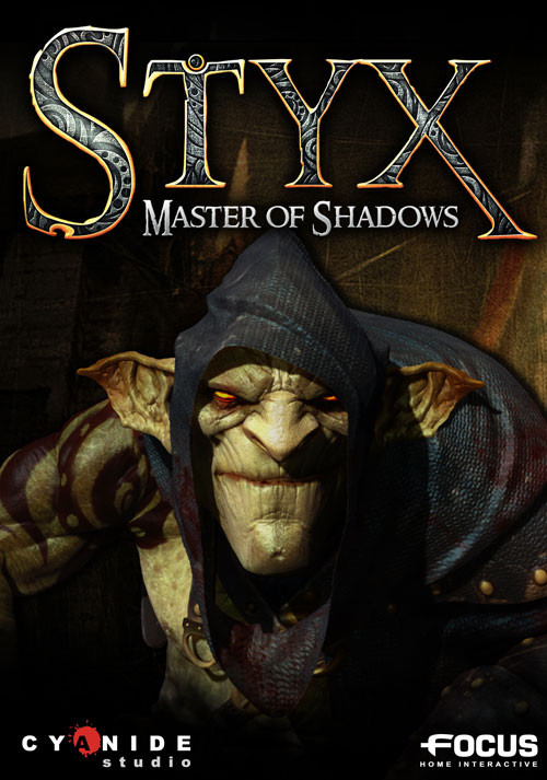 Retrouvez notre TEST :  Styx : Master of Shadow  - 17/20