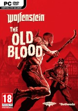 Retrouvez notre TEST :  Wolfenstein : The Old Blood - 16/20