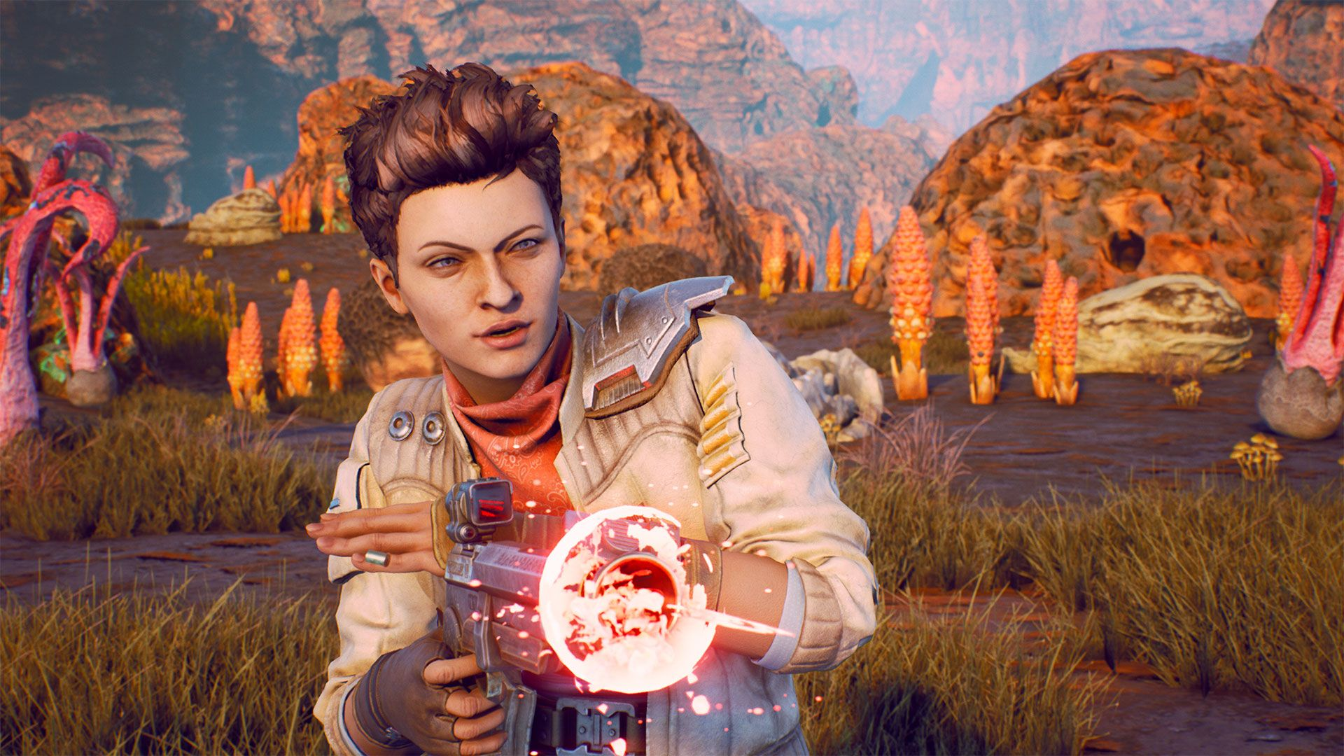 Illustration de l'article sur The Outer Worlds arrivesur Switch le 6 mars 2020