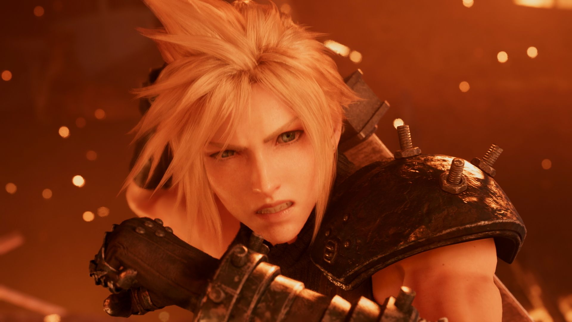Illustration de l'article sur Final Fantasy VII Remake :la démo PS4 est disponible